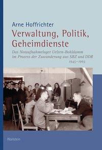 Verwaltung, Politik, Geheimdienste