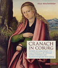 CRANACH IN COBURG