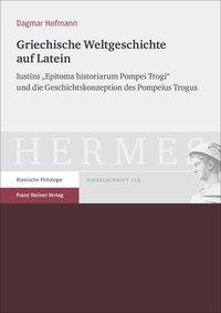 Griechische Weltgeschichte auf Latein