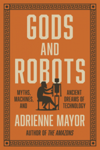 Gods and Robots
