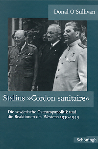 "Stalins ""Cordon sanitaire"""