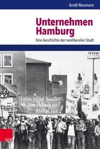 Unternehmen Hamburg