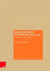 Jewish Refugees in Shanghai 1933-1947