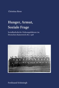 Hunger, Armut, Soziale Frage