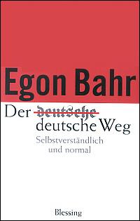 """""""Der deutsche Weg"""""""