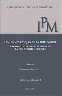 Les formes laïques de la philosophie
