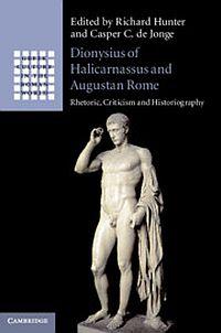 Dionysius of Halicarnassus and Augustan Rome