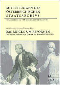 Das Ringen um Reformen