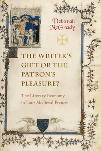 The Writer's Gift or the Patron's Pleasure?