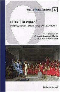 Le teint de Phrynè