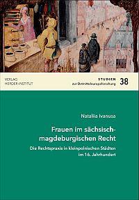 Frauen im sächsisch-magdeburgischen Recht