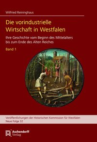 Die vorindustrielle Wirtschaft in Westfalen