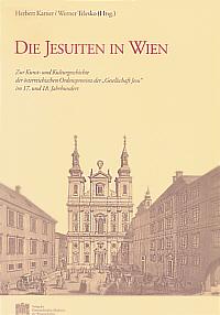 Die Jesuiten in Wien