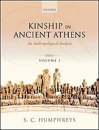 Kinship in Ancient Athens