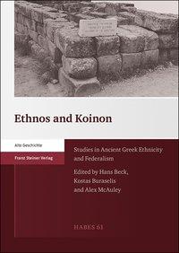 Ethnos and Koinon