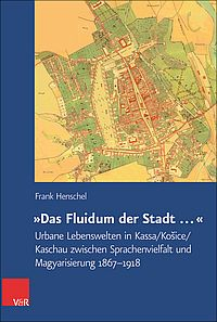 """""""Das Fluidum der Stadt …"""""""