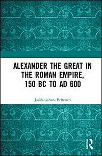 Alexander the Great in the Roman Empire
