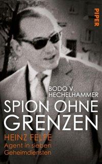 Spion ohne Grenzen