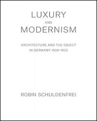 Luxury and Modernism