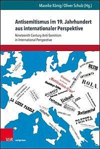 Antisemitismus im 19. Jahrhundert aus internationaler Perspektive