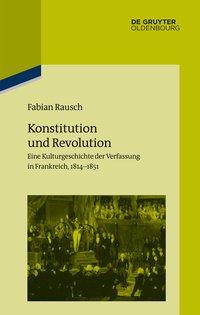 Konstitution und Revolution