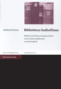 Bibliotheca Sudhoffiana