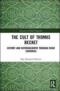 The Cult of Thomas Becket