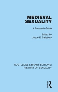 Medieval Sexuality