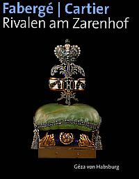 Fabergé - Cartier