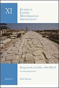 Being Jewish in Galilee 100-200 CE
