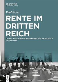 Rente im Dritten Reich