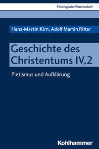 Geschichte des Christentums IV,2