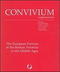 The European Fortune of the Roman Veronica in the Middle Ages