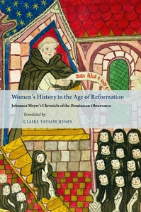 Women's History in the Age of Reformation