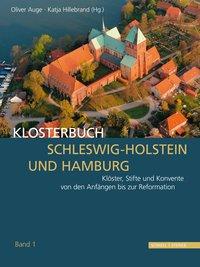 Klosterbuch Schleswig-Holstein und Hamburg