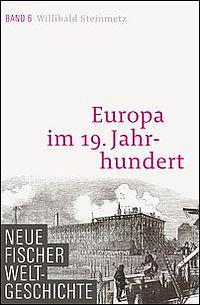 Europa im 19. Jahrhundert