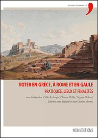 Voter en Grèce, à Rome et en Gaule