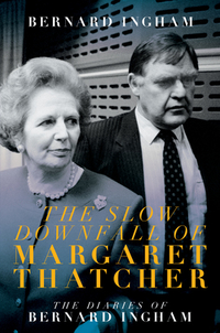 The Slow Downfall of Margaret Thatcher