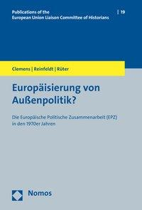 Europäisierung von Außenpolitik?