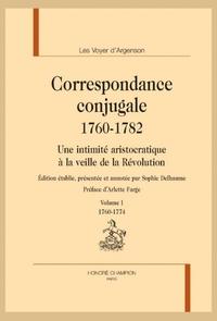 Correspondance conjugale
