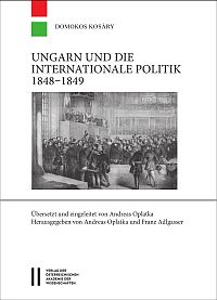 Ungarn und die internationale Politik 1848-1849