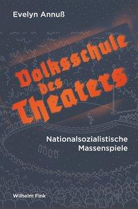Volksschule des Theaters