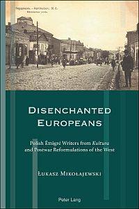 Disenchanted Europeans