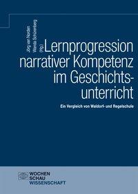 Lernprogression narrativer Kompetenz im Geschichtsunterricht