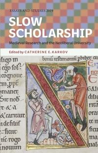 Slow Scholarship