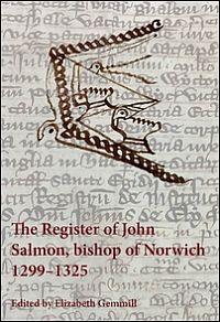 The Register of John Salmon
