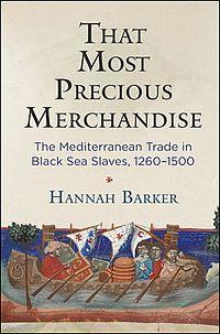 That Most Precious Merchandise