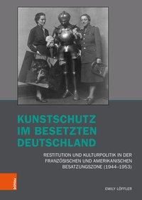 Kunstschutz im besetzten Deutschland