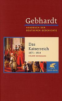 Das Kaiserreich 1871 - 1914