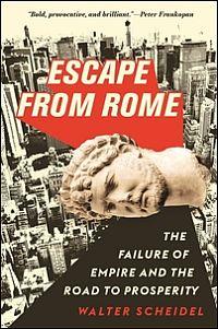 Escape from Rome